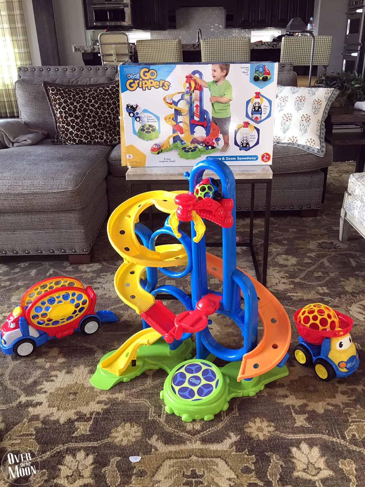 Little Boys Toys Border : Cars themed reward chart over the big moon