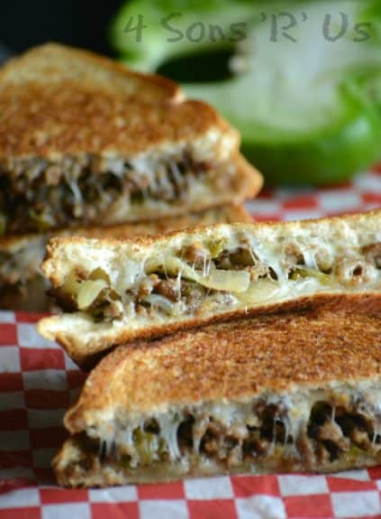 ground-beef-philly-cheesesteak-grilled-cheese-3
