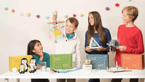 Kids Educational Gift Ideas   www.overthebigmoon.com