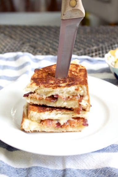 bacon-grilled-cheese