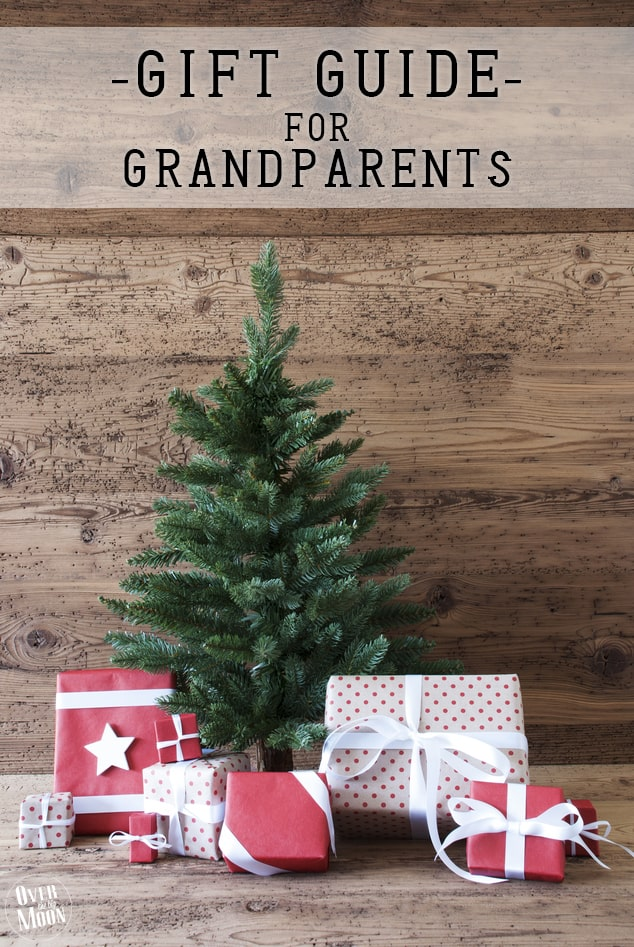 gift guide for grandparents this had some great ideas grandparents are always the hardest - Christmas Gift Ideas For Grandparents