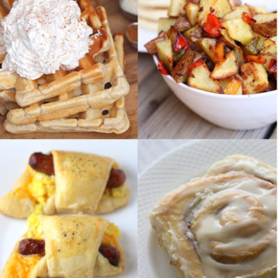 25 Warm Winter Breakfast Recipes