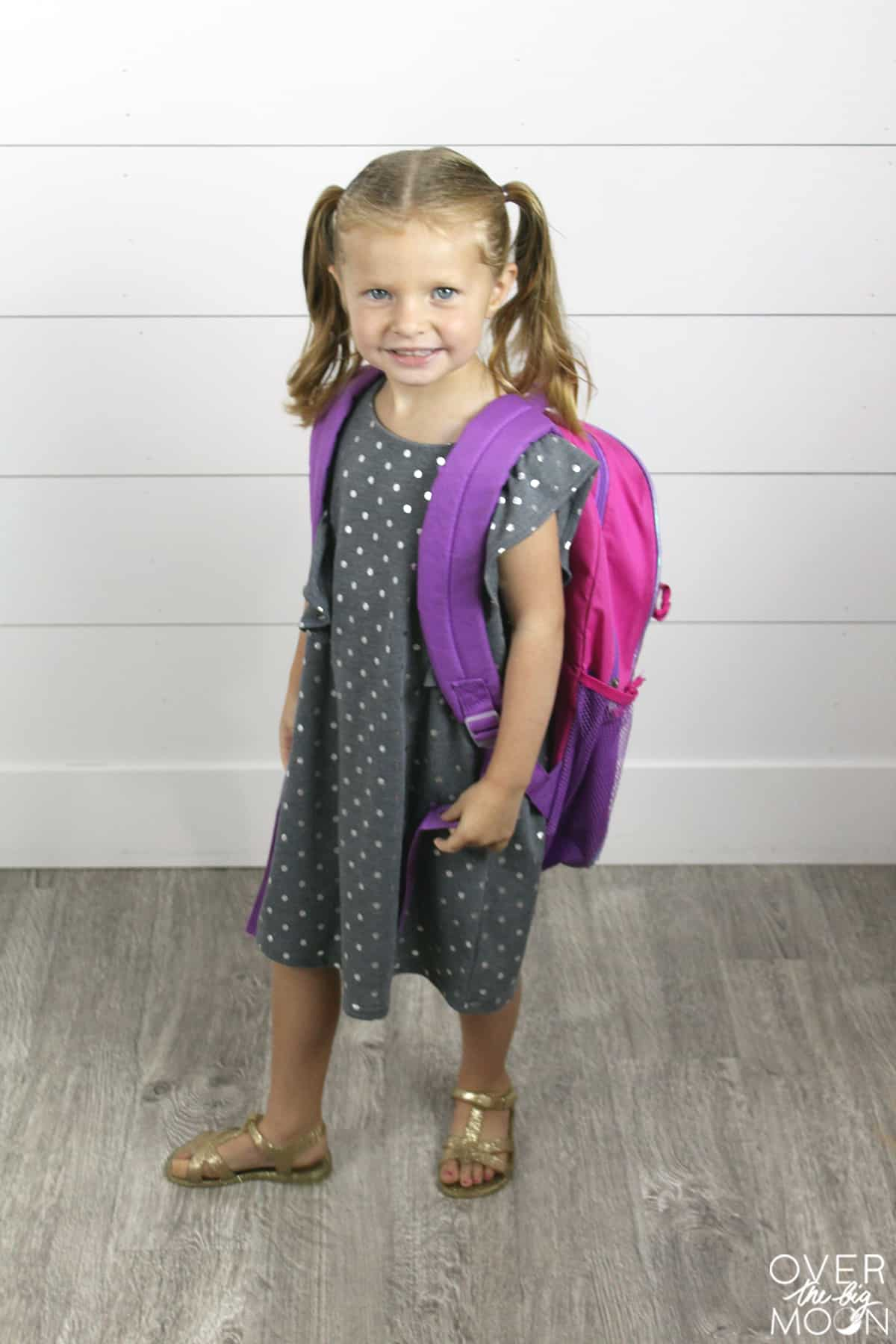 Smart Cookie Back to School Gift + Shopping Haul | www.overthebigmoon.com