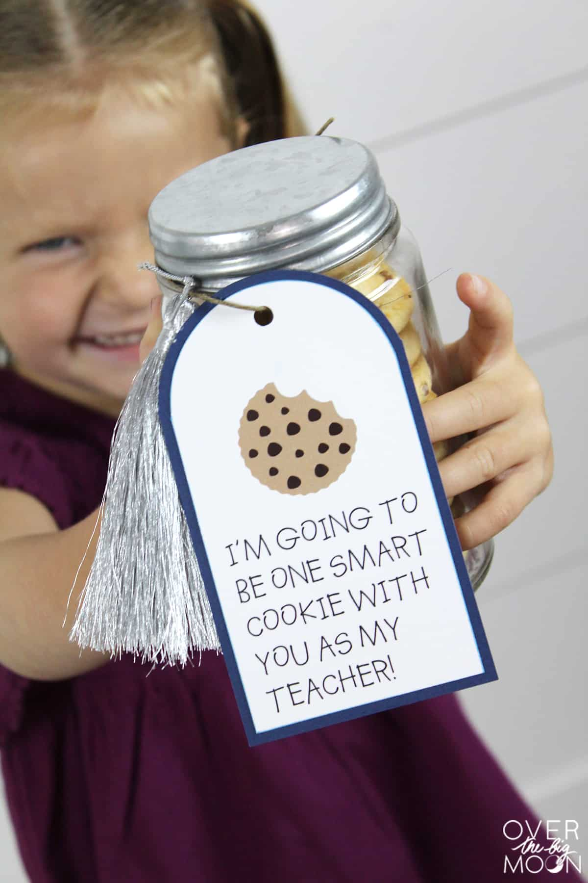 Smart Cookie Back to School Gift + Shopping Haul   www.overthebigmoon.com