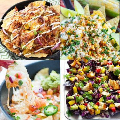 25 of the Best Nacho Recipes