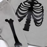 DIY Halloween PJ's! From overthebigmoon.com!