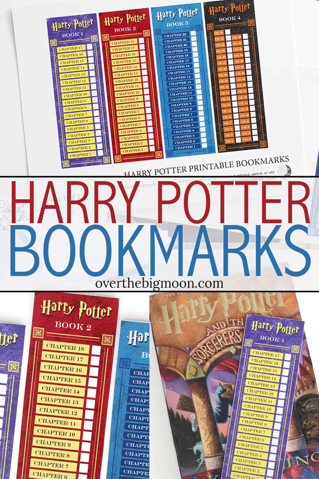Harry Potter Book Cover Printables ~ Harry potter printable luggage tags the polka dot chair