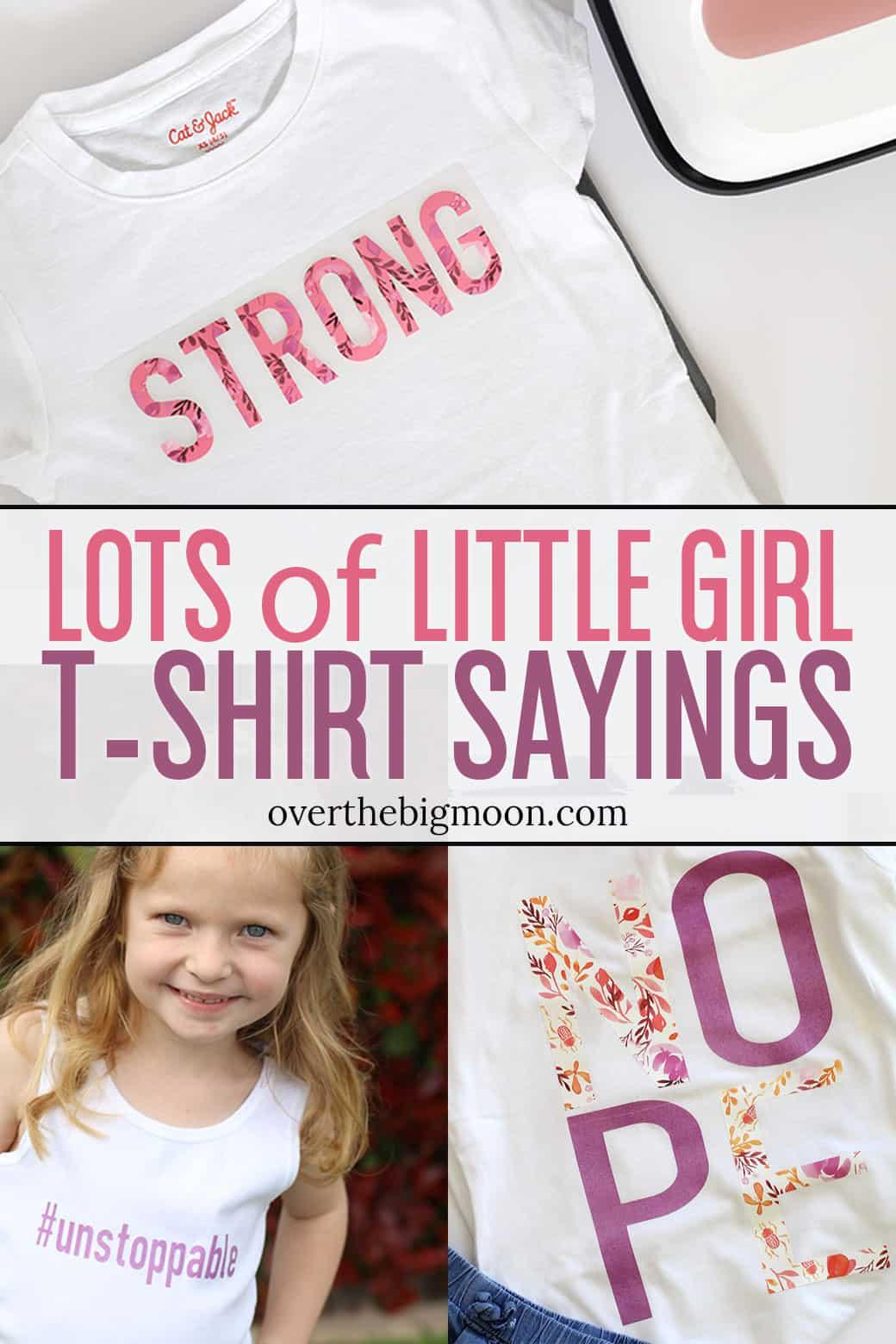 Little Girl S T Shirt Ideas Using Natalie Malan Patterned