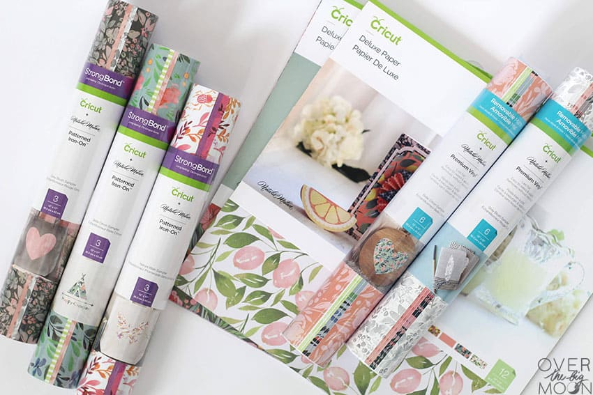 Natalie Malan Cricut products!