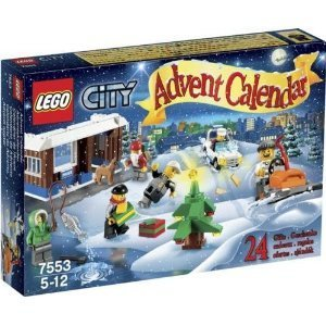 41s4NfNEnRL. SL500 AA300  Christmas Advent Calendar Roundup