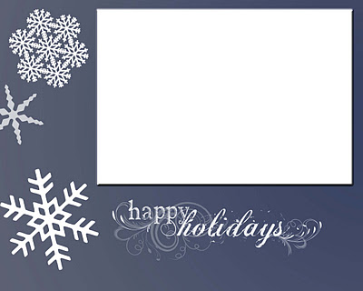 Christmas%2BCard%2B4 Christmas Card Display + 5 Printable Christmas Cards