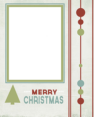 Christmas%2BCard%2B3 Christmas Card Display + 5 Printable Christmas Cards
