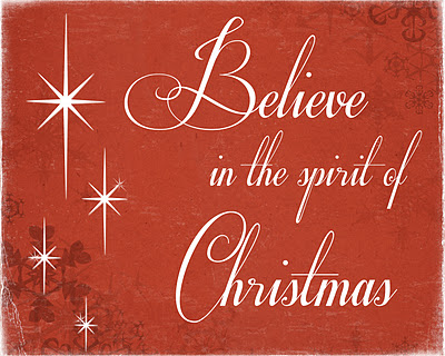 believe%2Bin%2Bthe%2Bspirit%2Bof%2Bchristmas%2B8x10 Believe in the Spirit of Christmas