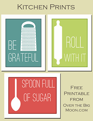 Untitled 1 Fun Kitchen Printables
