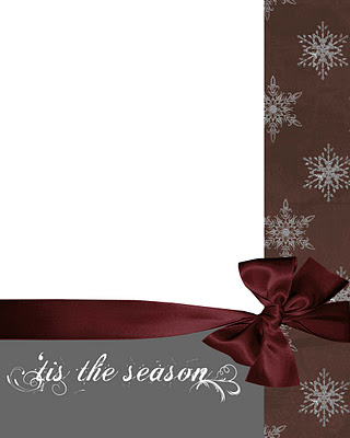 Christmas%2BCard%2B2 Christmas Card Display + 5 Printable Christmas Cards